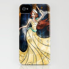 Once upon a December iPhone (4, 4s) Slim Case