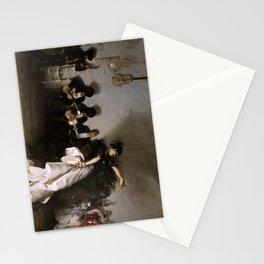 John Singer Sargent's El Jaleo Stationery Cards