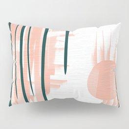 Morning in Japan Pillow Sham