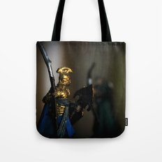 Tolkien Warriors Tote Bag