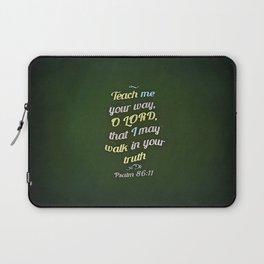 Teach Me Laptop Sleeve