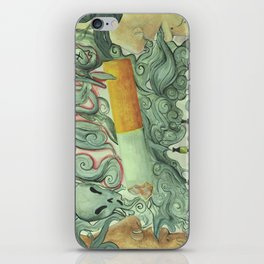 Don't Smoke iPhone Skin