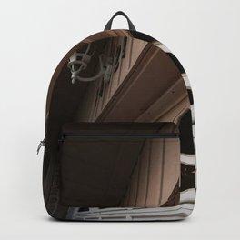 Eaves Backpack