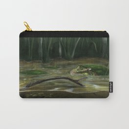 Calm Water Carry-All Pouch