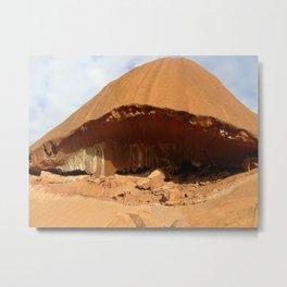 Australia - Uluru Metal Print