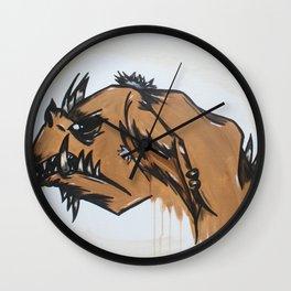 Hobart Wall Clock