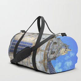 St Stephen's Cathedral Vienna Duffle Bag