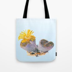 Cactus # 2 Tote Bag