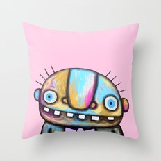 Lover Throw Pillow
