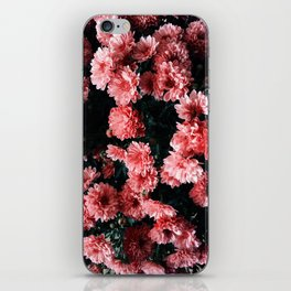 Flowers / Atchison, KS iPhone Skin