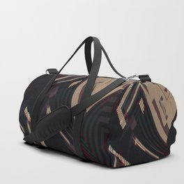Those Sublime Moments Before The Fall Duffle Bag