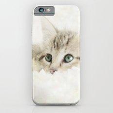 Snow Baby Slim Case iPhone 6s
