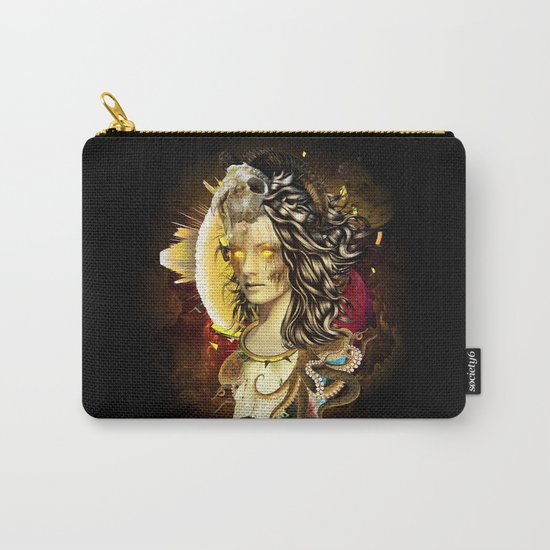 Mage Carry-All Pouch