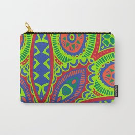 Xhosa Krale Carry-All Pouch