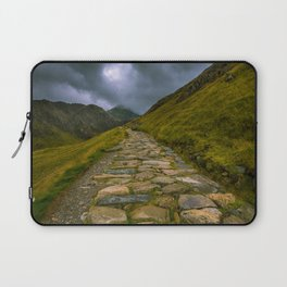 The ascent Laptop Sleeve