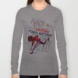 You are my fuse Long Sleeve T-shirt