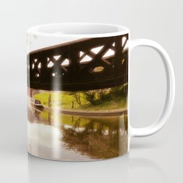 Canal Dreams Coffee Mug