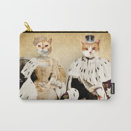 Rulers of the Household Carry-All Pouch