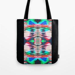 Heaven is Inevitable Tote Bag