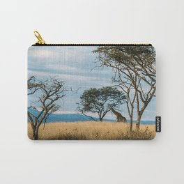 Tall animal  Carry-All Pouch