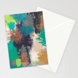 Be Still Original Art Stationery Cards