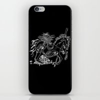 catcher in the rye iPhone & iPod Skins featuring The Catcher In The Rye by Jeremy Jon Myers