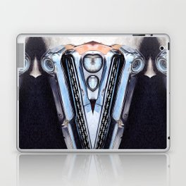 Front End Alignment Laptop & iPad Skin