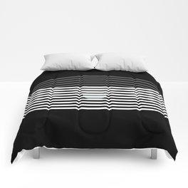 Circles and circles Comforters