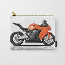 KTM RC8 motorbike Carry-All Pouch