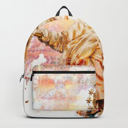Event is Now is Event Backpack