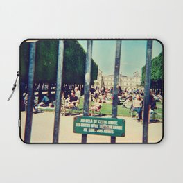 Tame Impala - Lonerism Laptop Sleeve