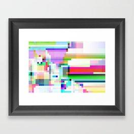 port3x4ax8a Framed Art Print