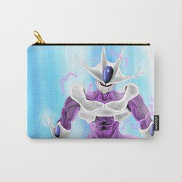 Cooler final form Dragonball Carry-All Pouch