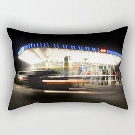 Friday Nights Rectangular Pillow