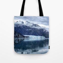 Glacier Bay National Park Tote Bag
