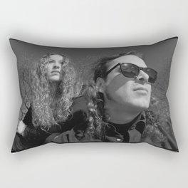Los dos (HnL) Rectangular Pillow