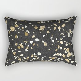 Urban Glitz 2 Rectangular Pillow