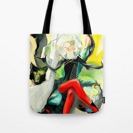 Castronaut! Tote Bag
