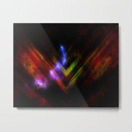 SPACE DREAMER Metal Print