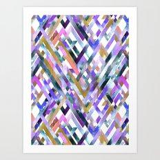 Kalo 1 Art Print