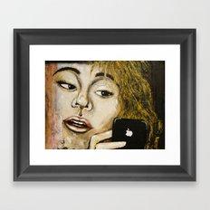 Jay DePalma Framed Art Print