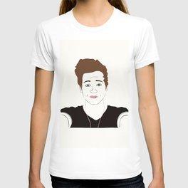 LUK E T-shirt