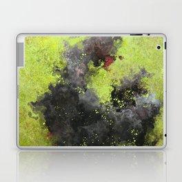 EIGHTEENTH PASSION Laptop & iPad Skin