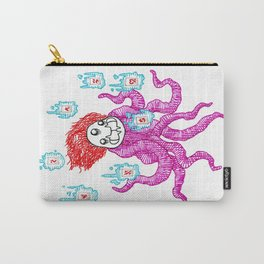 Yurei Carry-All Pouch