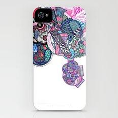 Combinations iPhone (4, 4s) Slim Case