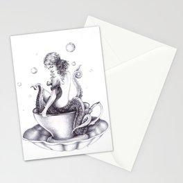 Tranquili-Tea  Stationery Cards
