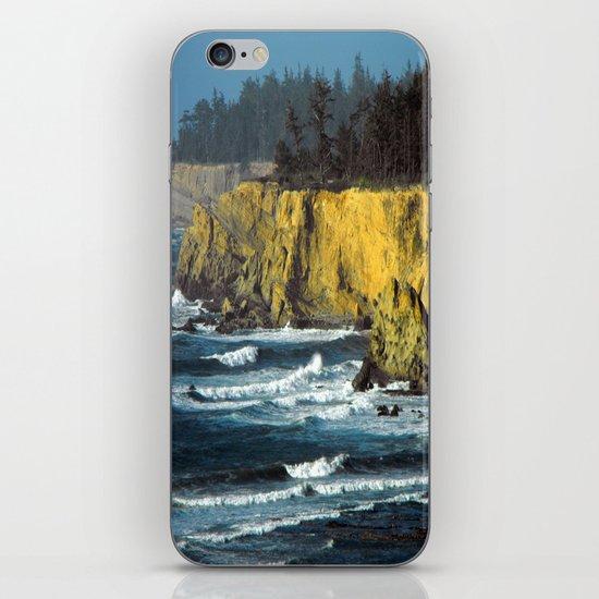 Oregon Surf iPhone & iPod Skin