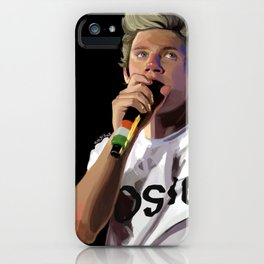 naill iPhone Case