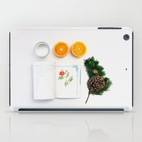 infinite iPad Cases featuring Infinite by Adrian Lungu