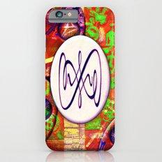 Jenny (#TheAccessoriesSeries)  Slim Case iPhone 6s